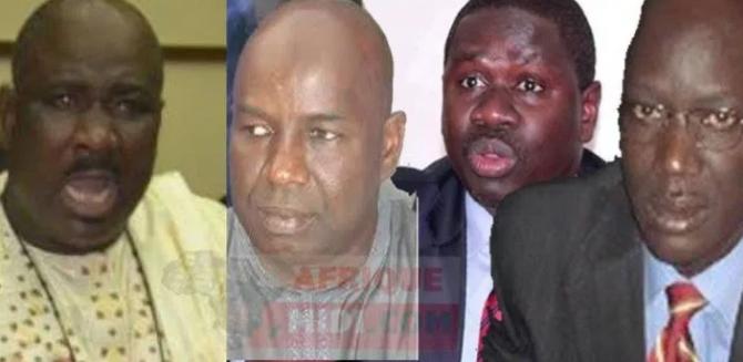 Législatives: Macky Sall envoie une commission pour calmer ses militants de la diaspora
