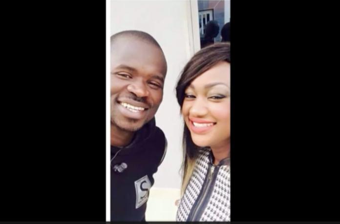 Les plus belles photos du couple Kya Aidara et Pape Cheikh Diallo
