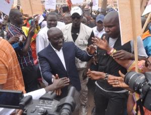 Idrissa Sack : «L'absence de bilan de Macky justifie les nombreuses agressions…»