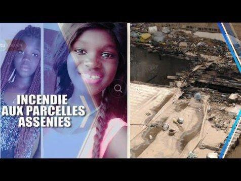 """Incendie aux Parcelles assainies Mansour """"Soulard"""", grand-père des cinq victimes condamné à 1 an"""