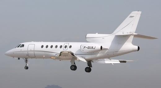 Les hommes d'affaires sénégalais et les jets privés