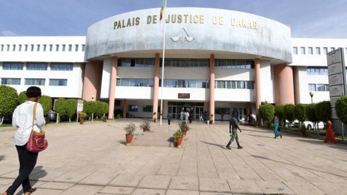 ADULTERE ET COMPLICITE D'ADULTERE:  Serigne Bamba Diop traduit sa « femme » et son présumé  amant, un ancien responsable du PDS, à la barre