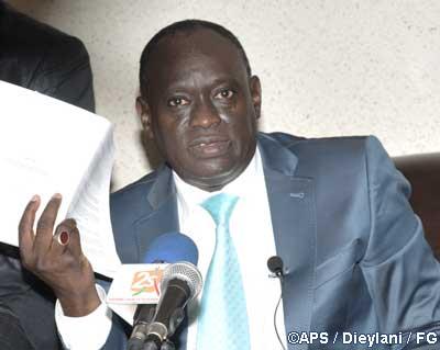 Détournement de deniers publics: Ces révélations de Me El Hadji Diouf qui enfonceraient le questeur de l'Assemblée nationale