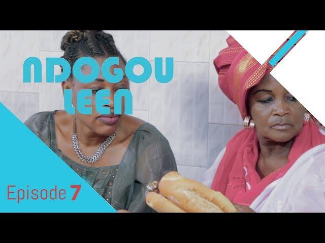 NDOGOULEEN avec Tane Bombé EPISODE 7