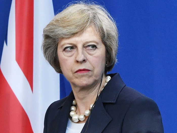 Londres : un « potentiel acte terroriste » selon Theresa May