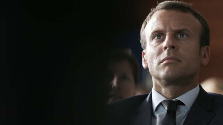 """Attaque à Londres: La France """"aux côtés du Royaume-Uni"""""""