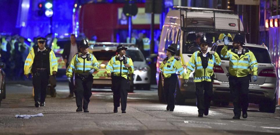 Attentat de Londres : au moins 6 morts et 48 blessés, des Français parmi les victimes