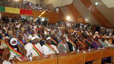 Mali : l'opposition rejette le projet de constitution