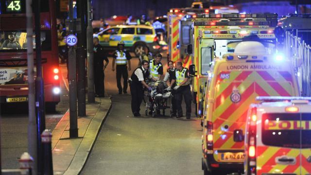 Attentats de Londres : Le Sénégal offre sa compassion et condamne