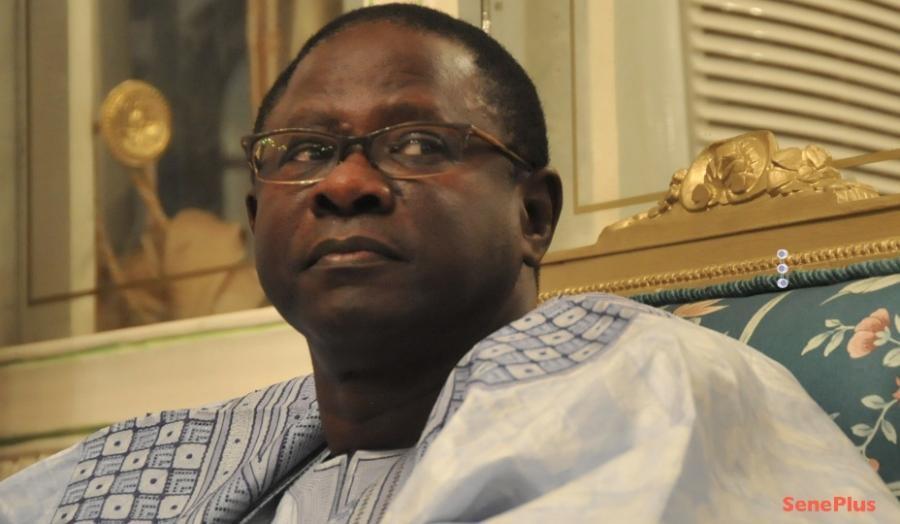 Polémique sur les investitures : De l'électricité dans l'air chez Pape Diop