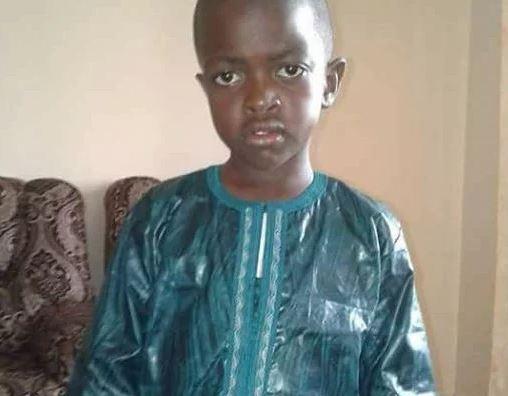 Porté disparu depuis 4 jours à grand Mbao – Amadou Diallo 8 ans retrouvé mort