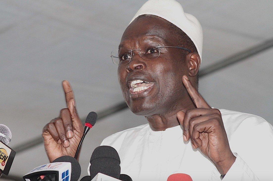 Khalifa Sall en prison, que vaut sa Task-force ? Zoom sur les hommes de main du maire de Dakar