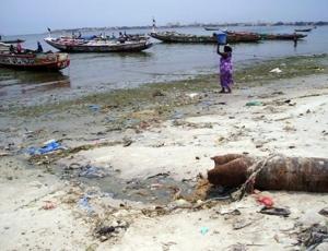 A cause d'un marché scandaleux de 15 milliards, la dépollution de la baie de Hann n'aura pas lieu