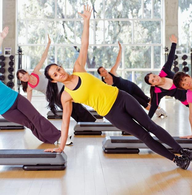 Programme d'entraînement anti-âge