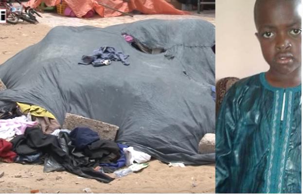 Vidéo: Drame à Grand Mbao- des traces de blessures sur le corps, les parents s'expliquent