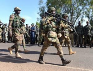 Affrontements à Kinilaï: liberté sous caution accordée à 19 fidèles à Jammeh