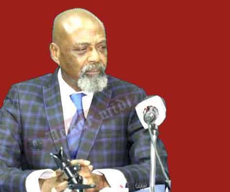 Législatives 2017 : Pape Samba Mboup bousille Karim Wade et se désole du sort réservé à Wade-père par les responsables de 'Watu'