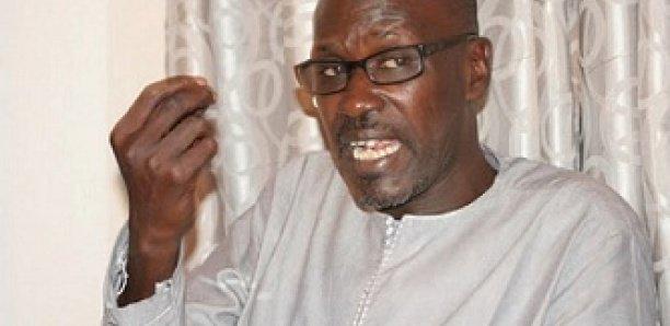 Seydou Guèye : «Je suis formel, les législatives…»