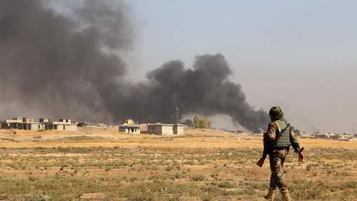L'ONU accuse l'EI d'avoir exécuté 163 personnes fuyant Mossoul le 1er juin