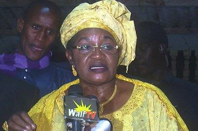 Aïda Mbodj : «Oumar Sarr a cherché à m'isoler »