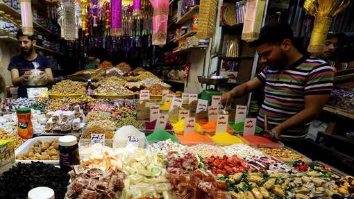 Au moins 20 personnes tuées dans un attentat suicide sur un marché en Irak