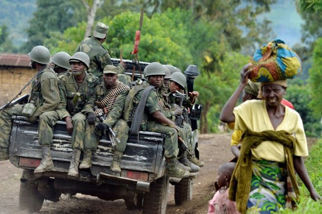 RDC : 11 morts, plus de 900 évasions dans l'attaque d'une prison dans l'est