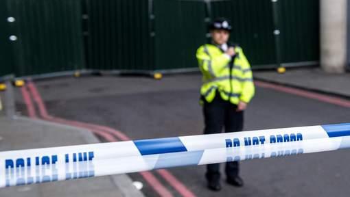 Arrestation d'un nouveau suspect dans l'enquête de l'attentat à Londres
