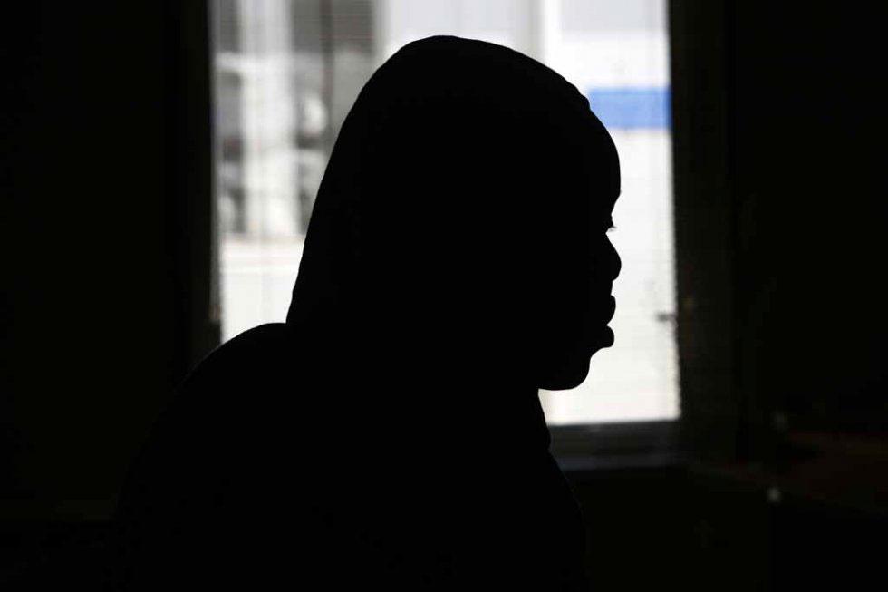 Viol : 4 gaillards se relayaient sur une fille de 12 ans