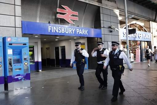 """L'auteur de l'attaque à Londres """"voulait tuer tous les musulmans"""""""