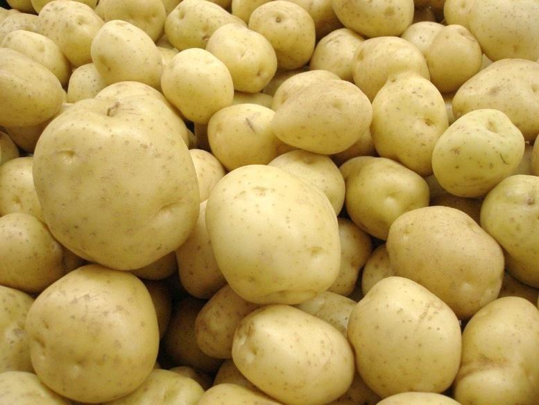 Veille Korité: Thiès entre flambée des prix et pénurie de la pomme de terre