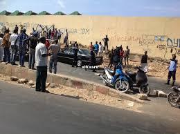 Deux étudiants marocains meurent dans un accident de moto à Dakar