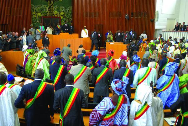 Elections Législatives au Sénégal: les Femmes de la Société civile se mobilisent pour la Paix