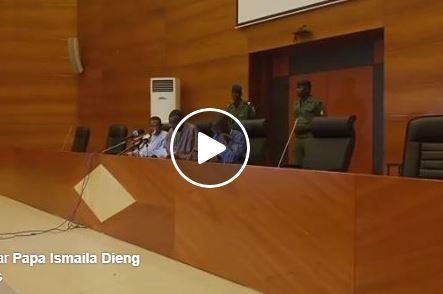 Résultats des Législatives au Sénégal