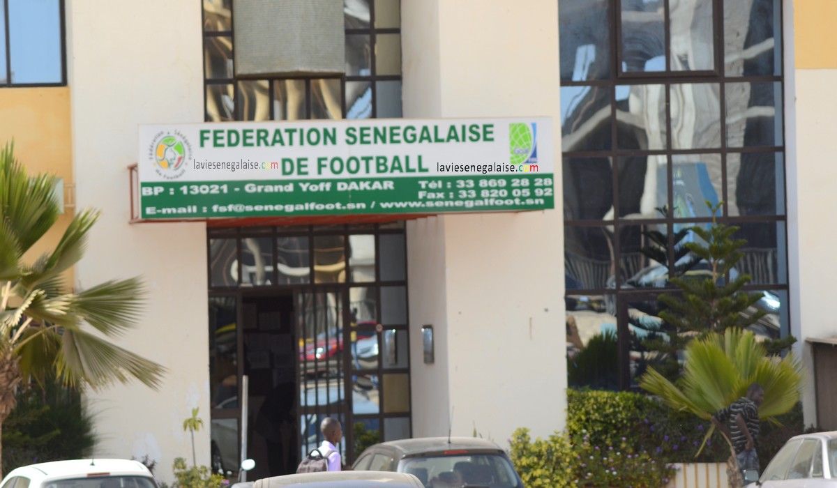L'AG DE LA FSF PRÉVUE SAMEDI AU KING FAHD PALACE