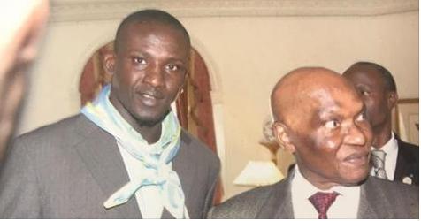 Arrêt sur image: Assane Diouf fervent militant de Wade