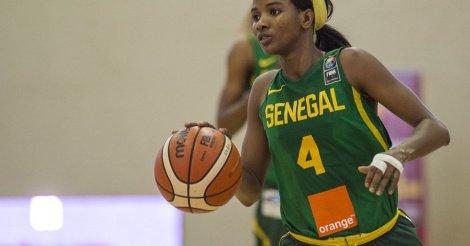 Afrobasket féminin : Bagarre entre les équipes du Nigeria et du Sénégal