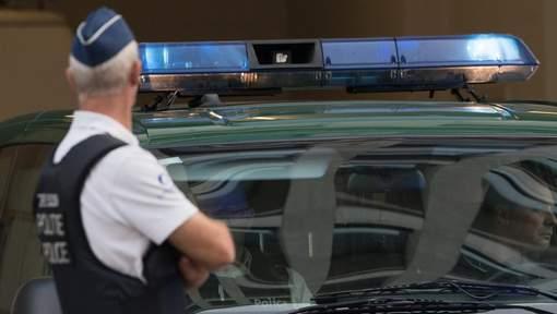 """Une femme soupçonnée dans un dossier """"terroriste"""" extradée vers la Belgique"""