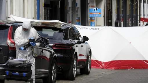 L'auteur de la fusillade à Diest placé sous mandat d'arrêt pour assassinat