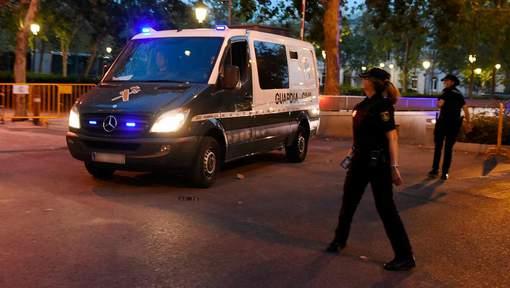 Deux hommes arrêtés au Maroc suspectés d'être liés aux attaques