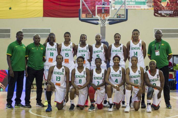 Mesures contre l'intoxication des lionnnes de l'Afrobasket