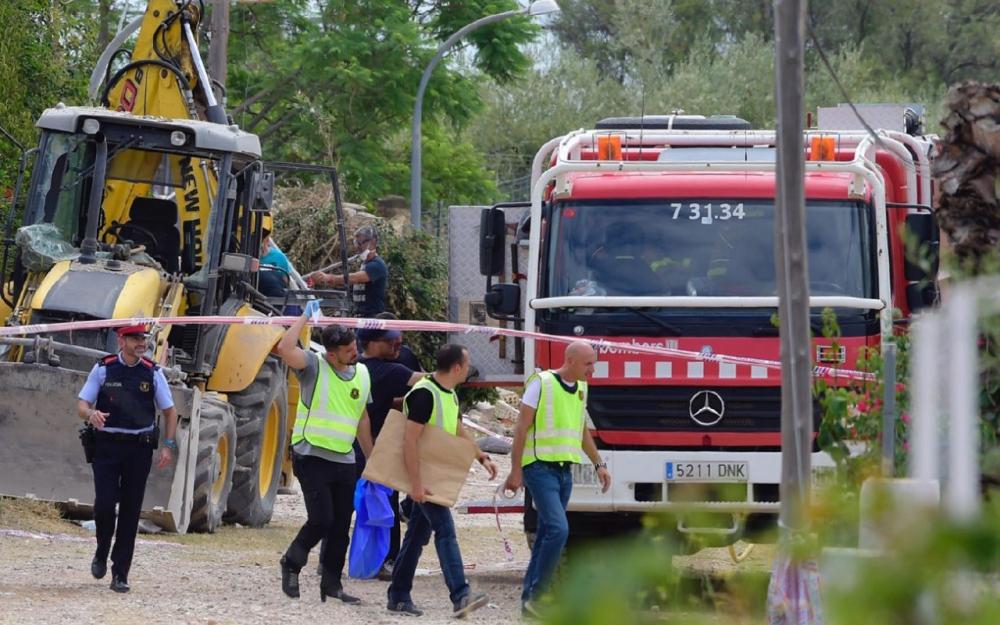Le quatrième suspect des attentats en Espagne placé en liberté surveillée