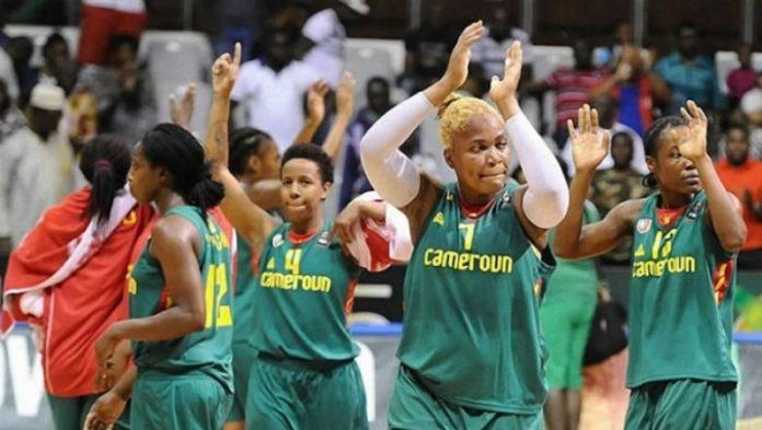 Afrobasket 2017 : Cameroun-Sénégal et Côte d'Ivoire-Nigeria en quarts