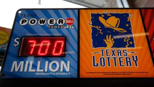 Un Américain remporte 758,7 millions de dollars à la loterie