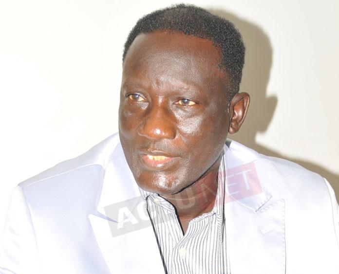 Caution de Khalifa Sall – Mamadou Kani Bèye