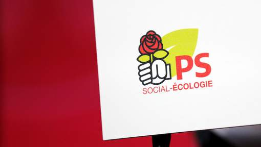 """Le PS français rebaptisé """"Les Socialistes""""?"""