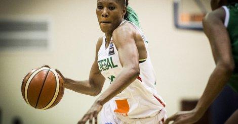 Afrobasket féminin : Le Sénégal en demies, le Cameroun dans la sauce