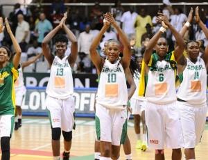 Vidéo-Afrobasket féminin 2017: les Lionnes dans le dernier carré