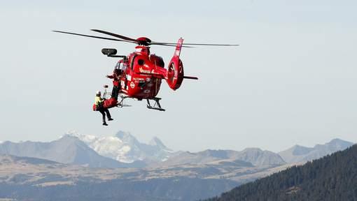 Cinq morts dans un accident d'alpinisme en Autriche