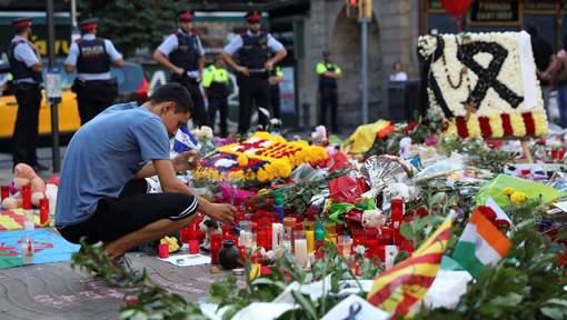 Une victime des attentats de Catalogne décède de ses blessures