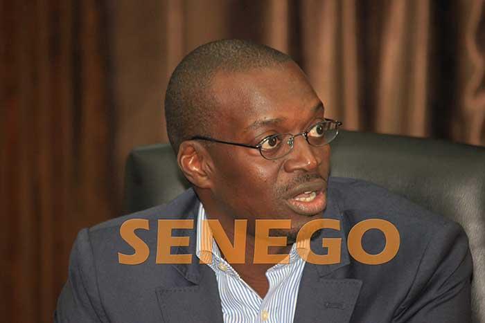 Le personnel de la SNHLM dénonce les agissements de leur Directeur général, Mamadou Kasse et exige…